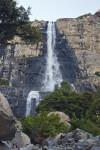 Tueeulala Falls from below the Falls