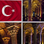 Turkey photographs