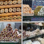 Turkish Delights photographs