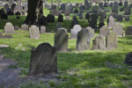 Two Tombstones Make a Ghost