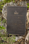 UNESCO Plaque