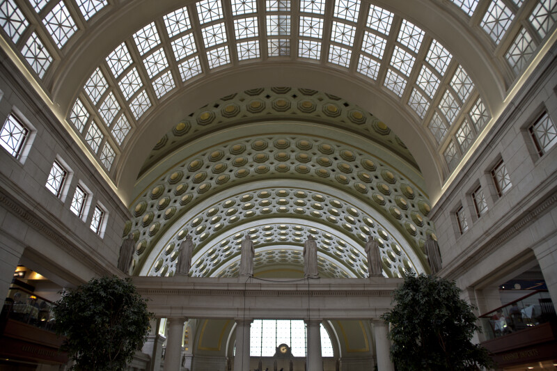 Union Station Atrium