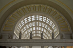 Union Station Statues
