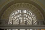 Union Station Statues