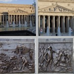 United States Navy Memorial photographs