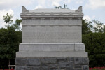 Unknowns of the Civil War Monument
