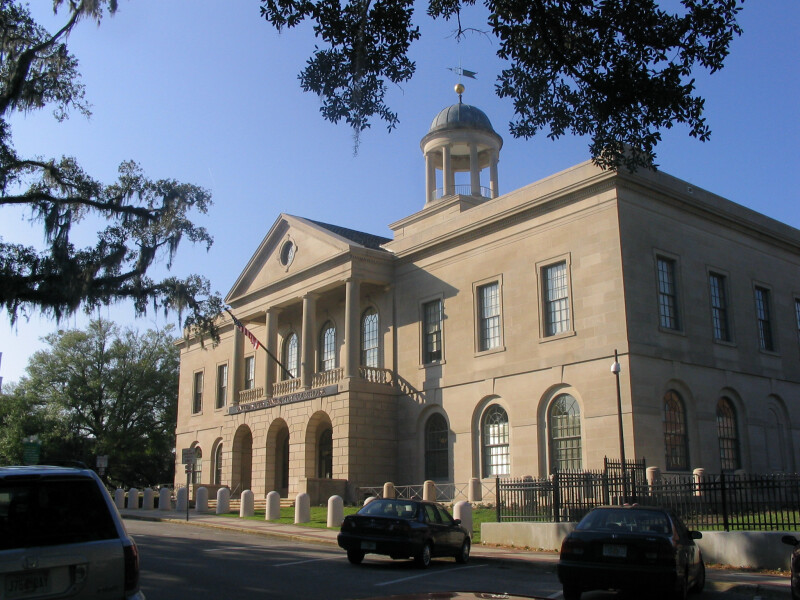 US Bankruptcy Courthouse