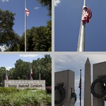US Flags photographs
