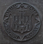 US Merchant Marine Seal