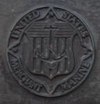 US Merchant Marine Seal