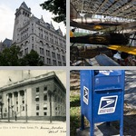 US Postal Service photographs