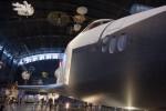US Space Program Exhibit