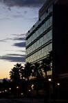 USF Interdisciplinary Sciences Building
