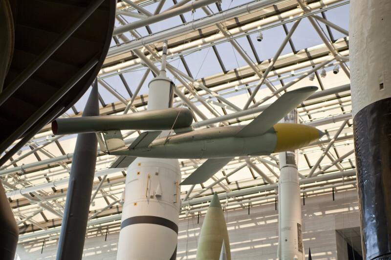 V-1 Rocket