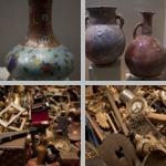 Vases photographs
