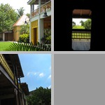 Verandah photographs