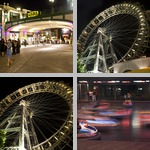 Vienna Prater photographs