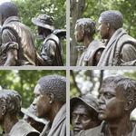Vietnam War photographs