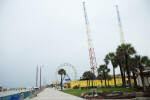 View of Fair from Boardwalk