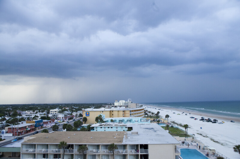 View of Storm