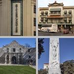 Views of San Antonio photographs