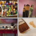 Visual Arts photographs