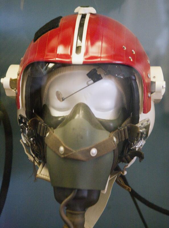 VTAS Helmet