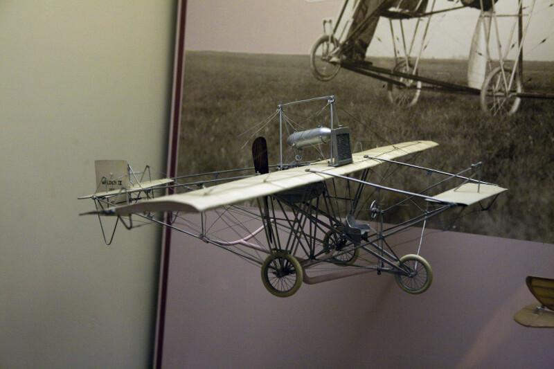 Walden IX Monoplane