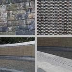 Walls photographs