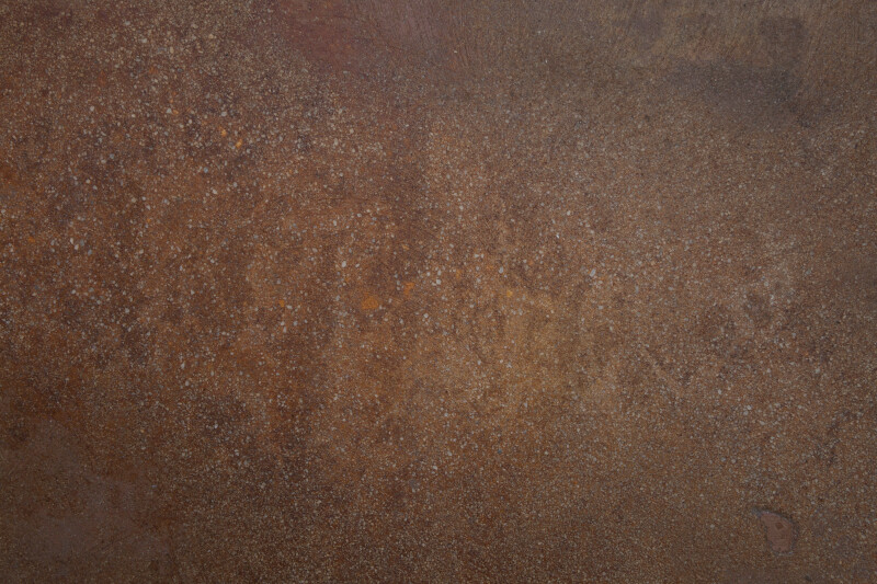 Warm Brown Floor with Light Colored Grains