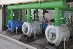 Water Treatment Plant Pumps