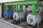 Water Treatment Plant Pumps