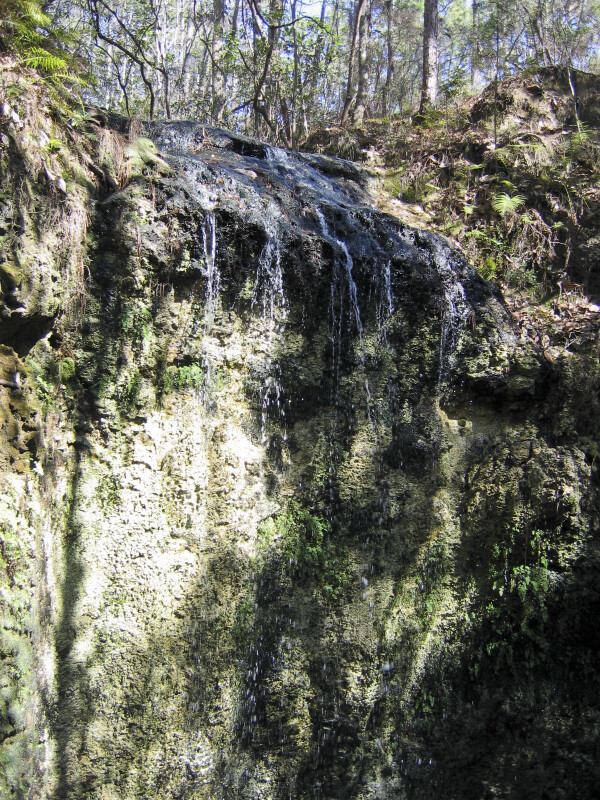 Waterfall Source