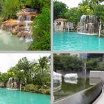 Waterfalls photographs