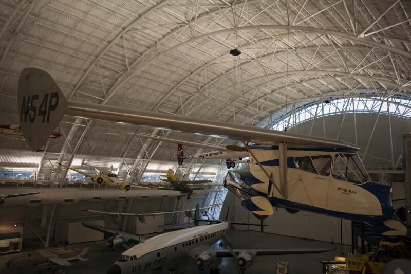 Waterman Aerobile #6