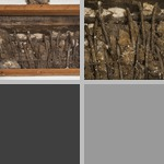 Wattle and Daub photographs