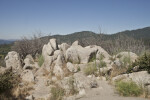 Weathered Boulders with Rounded Edges
