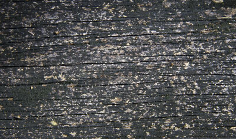Weathered Wood Slat