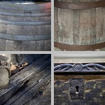 Weathered Wood photographs