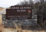Welcome to Gran Quivira!