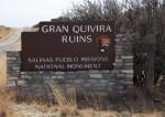 Welcome to Gran Quivira!
