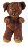 Well-Loved Teddy Bear