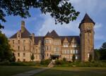 Westinghouse Castle Façade