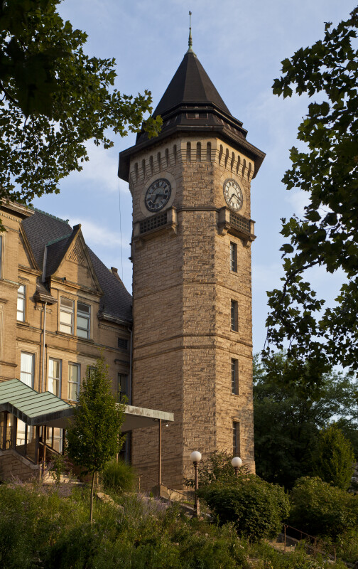 Westinghouse Clock Tower