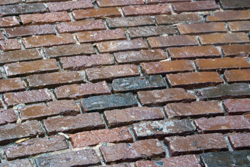 Wet Bricks