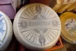 Wheel of Extra-Old Premium Dutch Cheese
