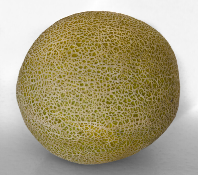 Whole Cantaloupe