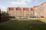 Wildwoods Residence Hall