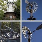 Wind Energy photographs