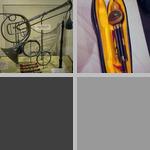 Wind Instruments photographs